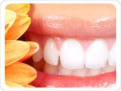 como manter os dentes claros